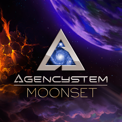 Moonset - Agencystem