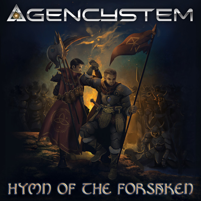 Agencystem - Hymn of the Forsaken