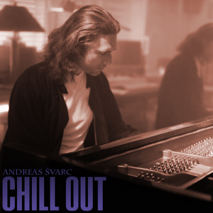 Chill Out Cover