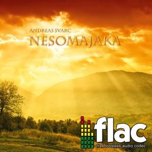 Andreas Svarc - Nesomajaka (Digital Single FLAC)