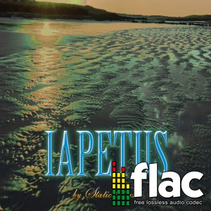 Static Dark - Iapetus (Digital Single FLAC)