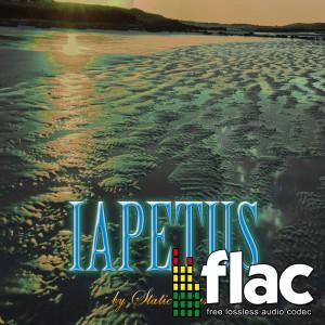 Static Dark - Iapetus (Digital Single FLAC)