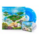Daniel Lippert - City in the Clouds (Limited LP + CD)