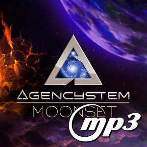 Agencystem - Moonset (Digital Single MP3)