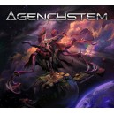 Agencystem - Agencystem (Limited Edition CD)