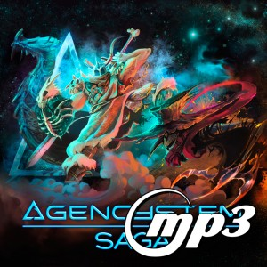 Agencystem - Saga (Digital Single MP3)