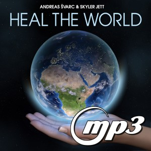 Andreas Svarc - Heal the World (Digital Single MP3)
