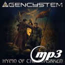 Agencystem - Hymn of the Forsaken (Digital Single MP3)