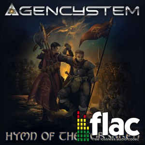 Agencystem - Hymn of the Forsaken (Digital Single FLAC)