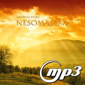 Andreas Svarc - Nesomajaka (Digital Single MP3)