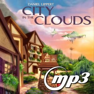 Daniel Lippert - City in the Clouds (Digital Single MP3)