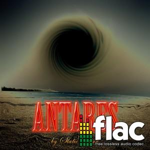 Static Dark - Antares (Digital Single FLAC)