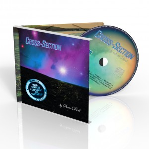 Static Dark - Cross-Section (Limited Black CD Edition)