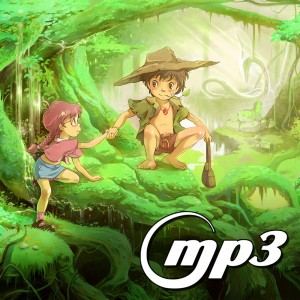 Daniel Lippert - Secrets of the Forest (Digital Single MP3)