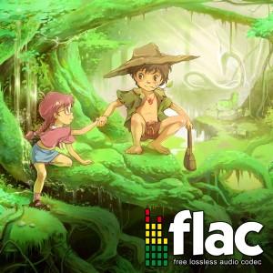 Daniel Lippert - Secrets of the Forest (Digital Single FLAC)