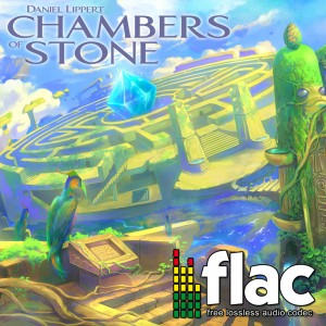 Daniel Lippert - Chambers of Stone (Digital Single FLAC)