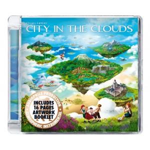 Daniel Lippert - City in the Clouds (CD)