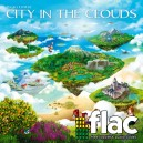 Daniel Lippert - City in the Clouds (Digital Album FLAC)