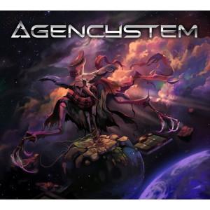 Agencystem - Agencystem (Limited Edition CD)
