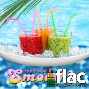 Andreas Svarc - Smoothie (Digital Single FLAC)