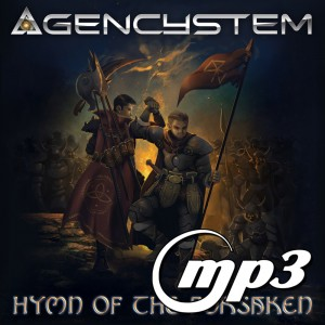 Agencystem - Hymn of the Forsaken (Digital Single MP3)