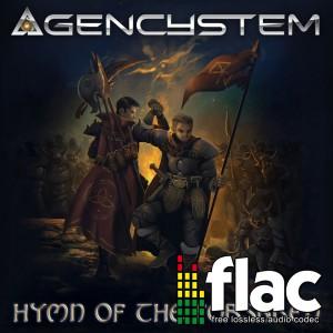 Agencystem - Hymn of the Forsaken (Digital Single FLAC)